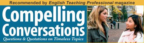 Compelling Conversations logo