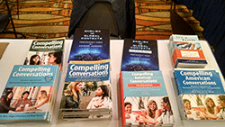 Compelling Conversation books