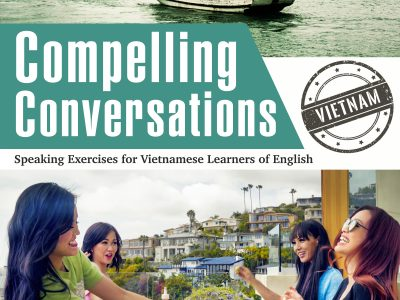 Compelling Conversations Vietnam Book Cover