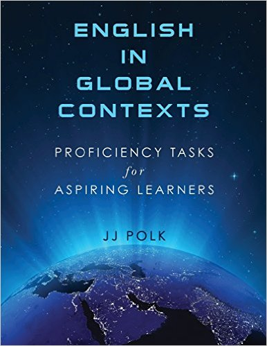 English in Global Contexts book cover
