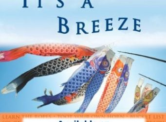 It's a Breeze Book Cover