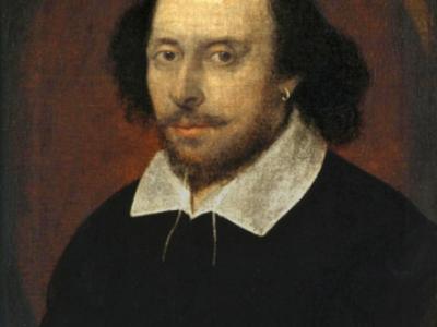 Shakespeare used plural pronouns too
