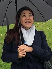 Yuka Kuroda